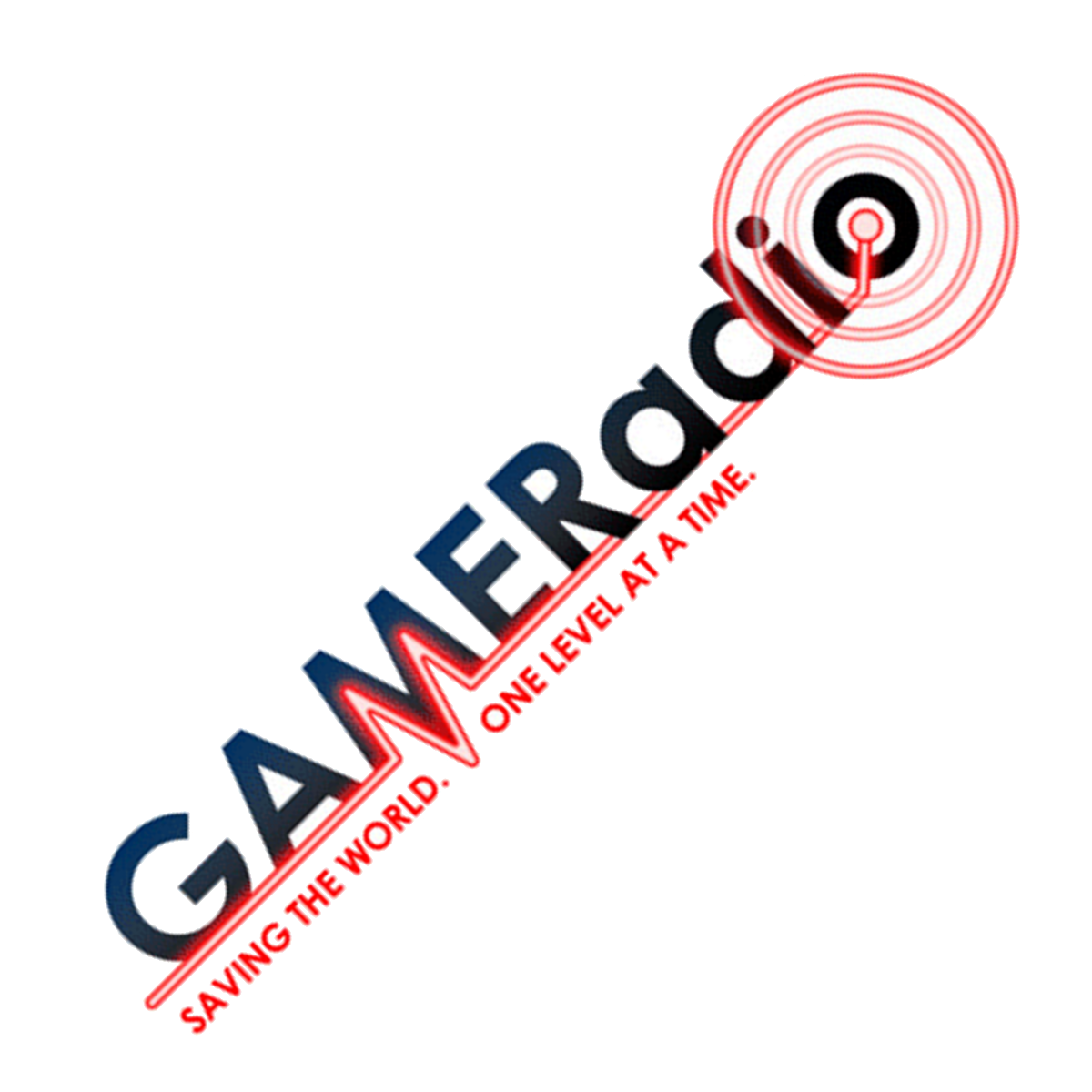 GAMERadio - Games and More Entertainment Radio